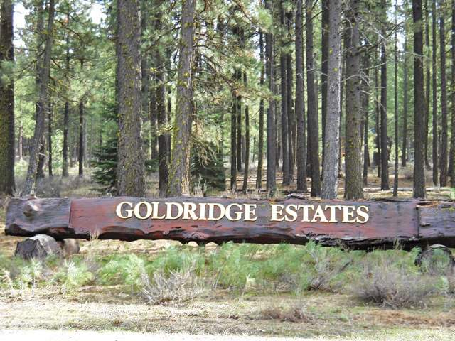 Goldridge