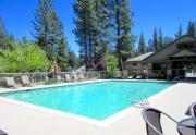 Plumas Pines pool