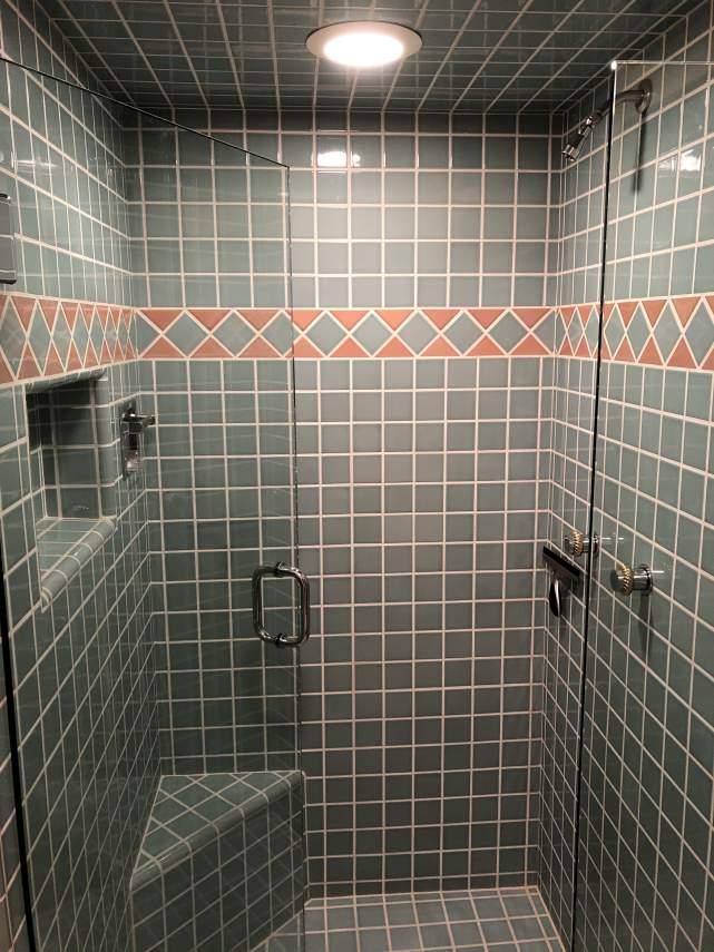 BD2-Shower