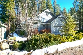 190 Sequoia Circle, Plumas Pines