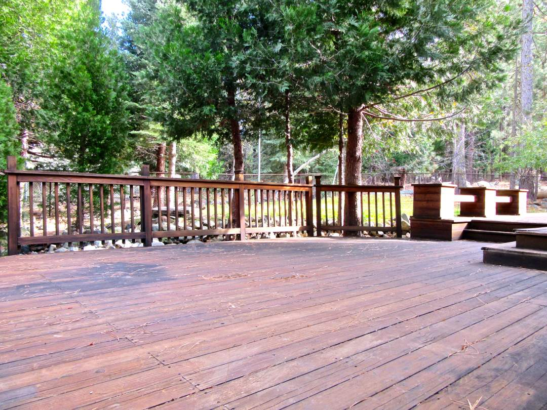 3 Mohave Tr deck