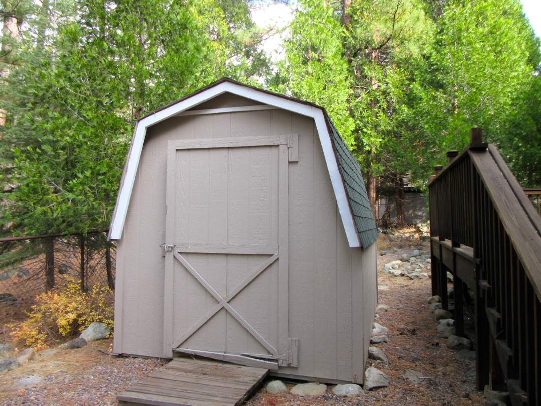 3 Mohave Tr shed