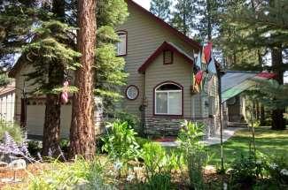 35 Oak Court, Plumas Pines