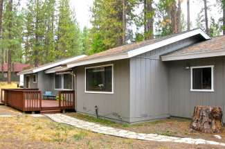 4 Evergreen Circle, Plumas Pines