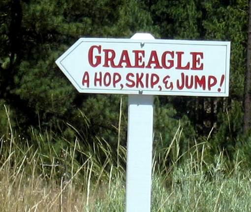 Hop, skip & jump