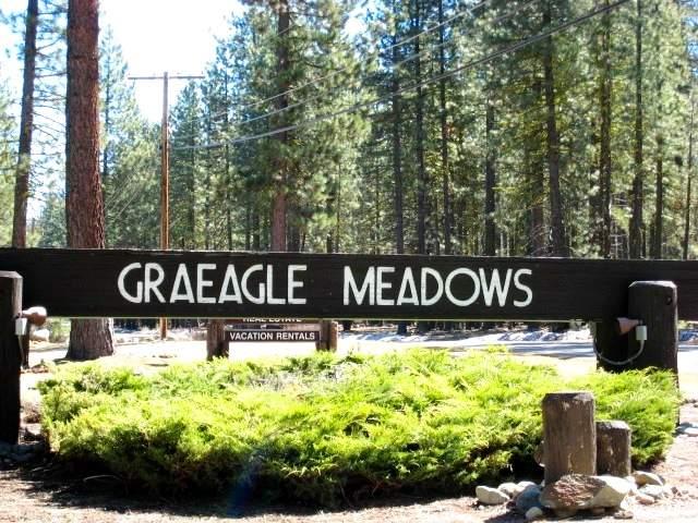 GM entrance sign