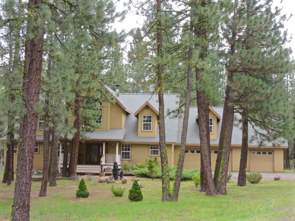 6414 Portola McLears Road Portola Graeagle Real Estate