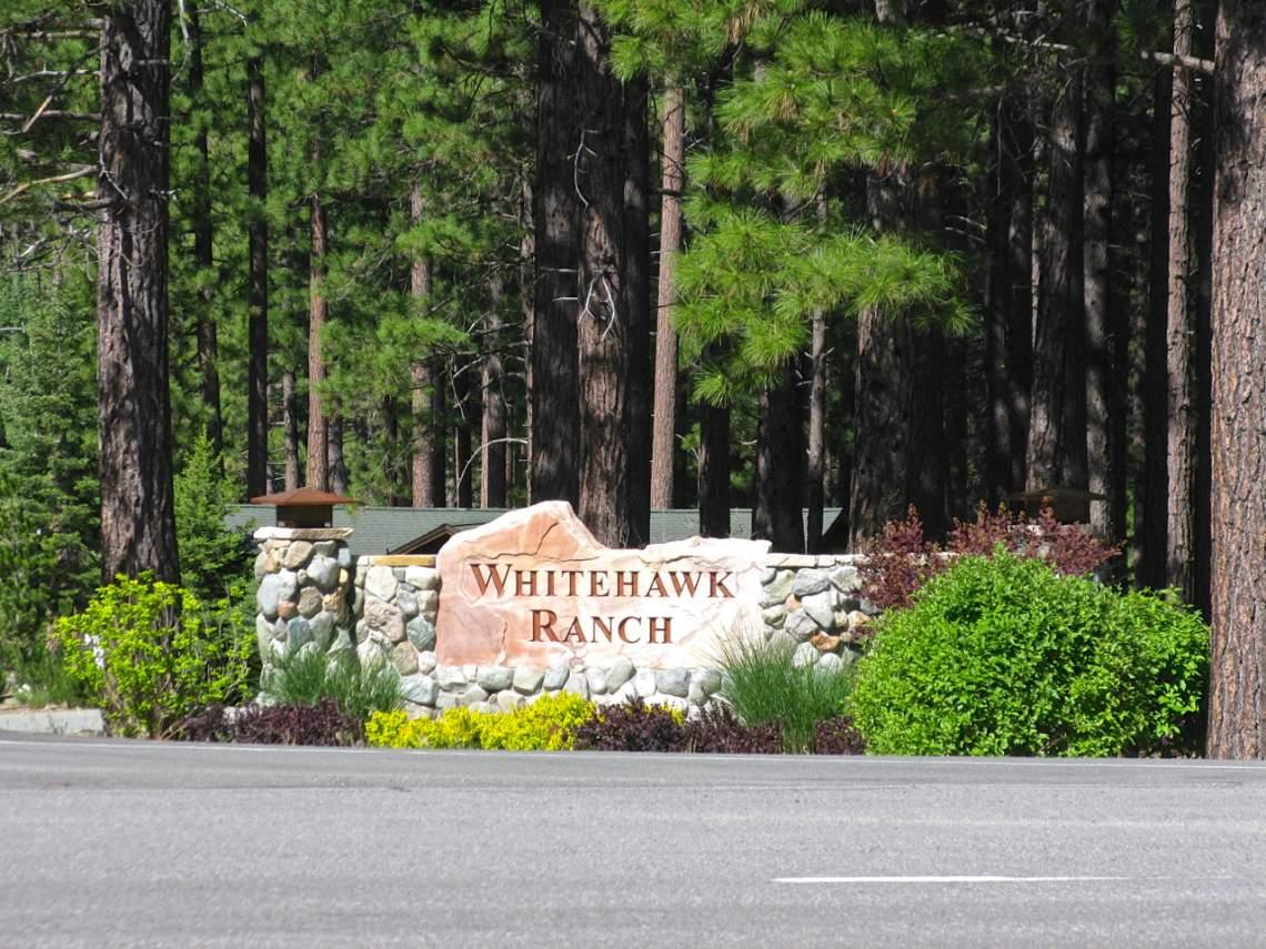 WH entrance