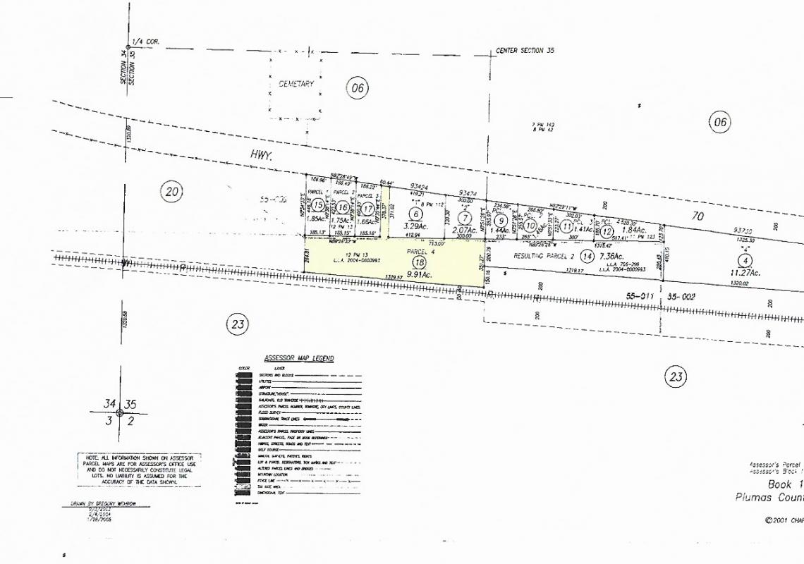 APN-Map