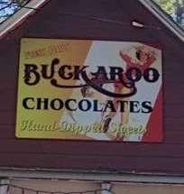 Buckaroo Chocolates, GRAEAGLE