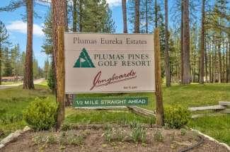 Plumas Pines