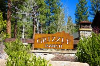 Grizzly Ranch