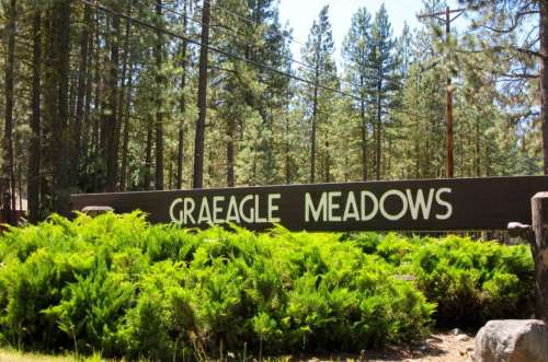 Graeagle Meadows Condominiums