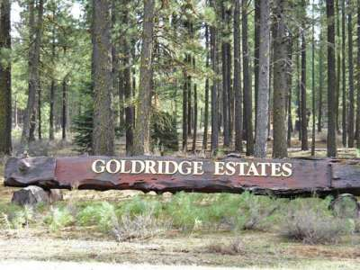 Goldridge Estates