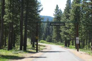 Smith Creek Ranch