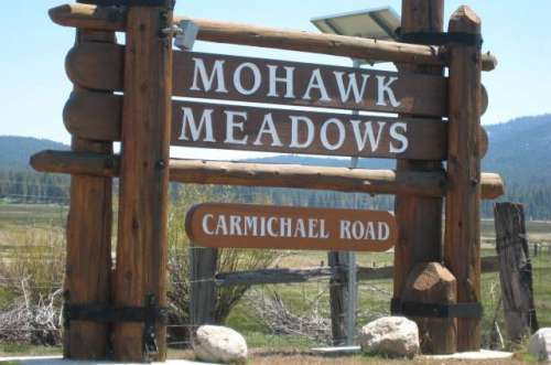 Mohawk Meadows