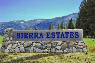 Sierra Estates