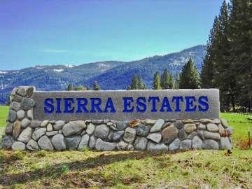 Sierra Estates